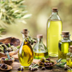 Olive Oil for Hair and Skin