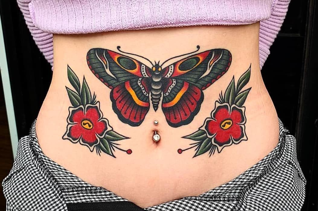 Traditional Tattoos Designs
