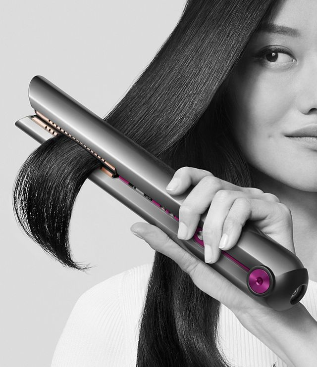 Dyson Corrale Straightener Review