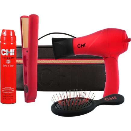 Chi Essentials Travel Kit Review