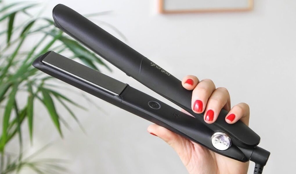 GHD Classic 1'' Styling Iron Review
