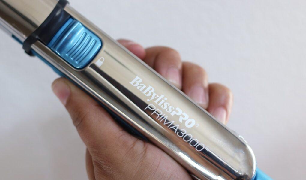 Babyliss Pro Nano Titanium Prima 3000 vs Ionic Flat Iron