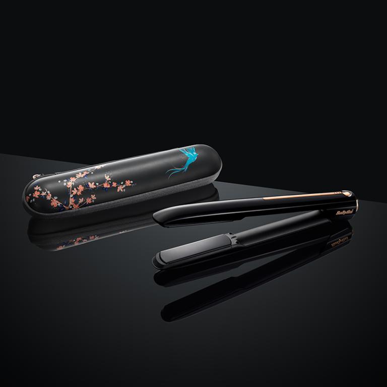 Dyson Corrale VS BaByliss Pro 9000 Hair Straightener