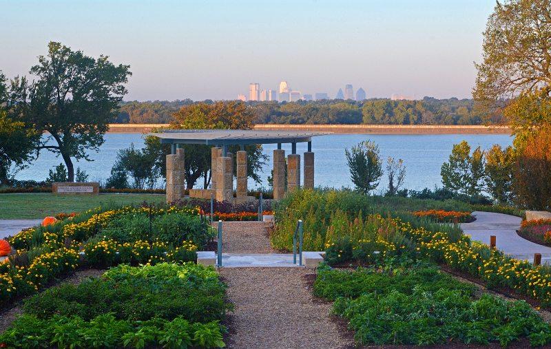 Botanical Garden and Arboretum Dallas
