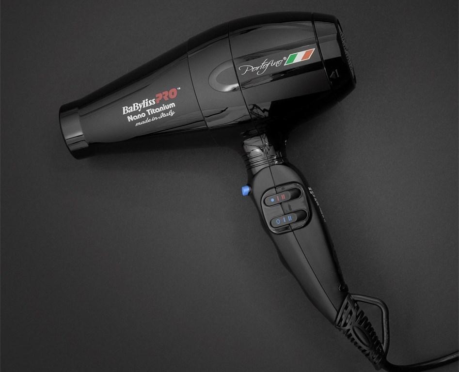 BaBylissPRO Nano Titanium Portofino Dryer Review