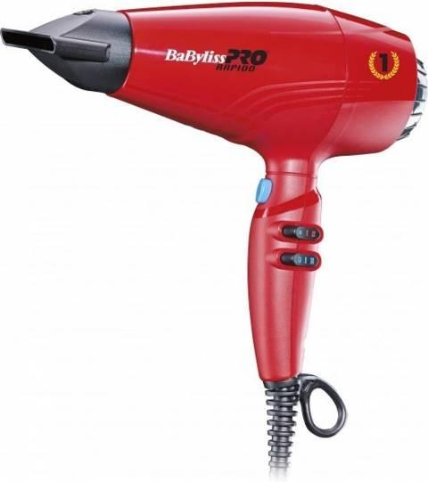 BaBylissPRO Rapido Hair Dryer
