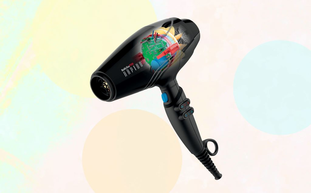 BaBylissPRO Rapido Hair Dryer Review