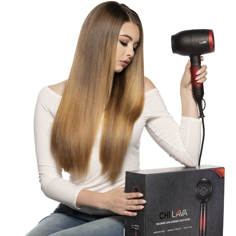 CHI Lava Hair Dryer Review