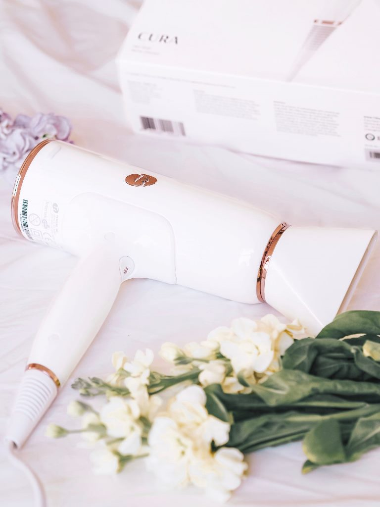 T3 Cura Hair Dryer Review