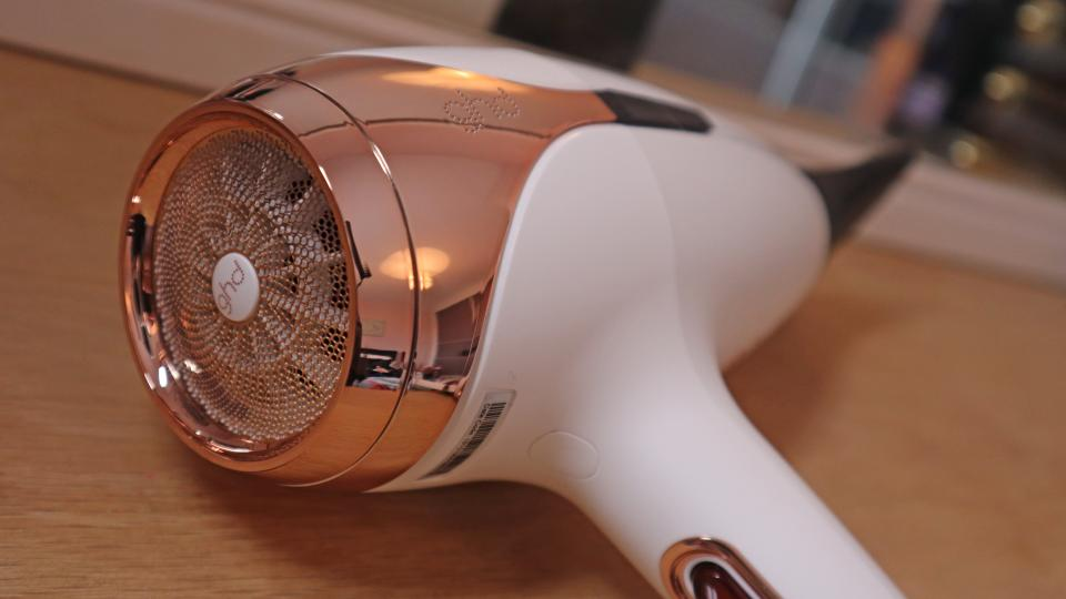 GHD Helios Performance Hair Dryer Review
