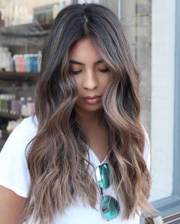 Hair Color Ideas for Tan Skin