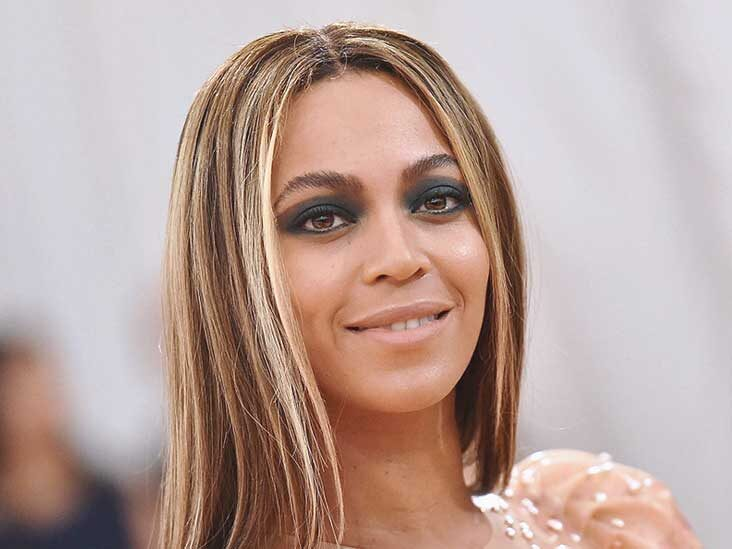 Hair Color Ideas for Cool Skin Tone
