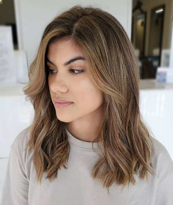 Hair Color Ideas for Morena Skin