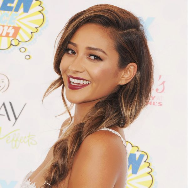 Hair Color Ideas for Olive Skin