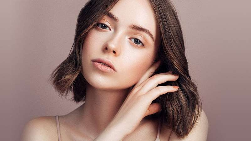 Hair Color Ideas for Pale Skin