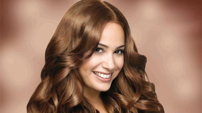 Hair Color Ideas for Dusky Skin