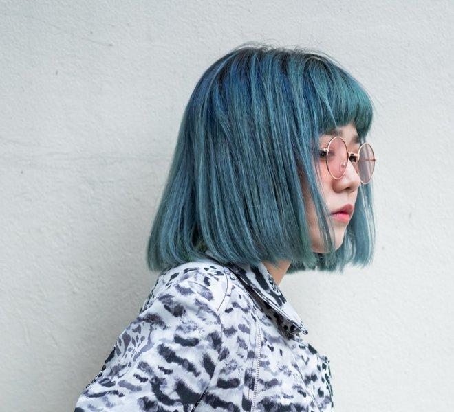 Hair Color Ideas for Light Skin Tone