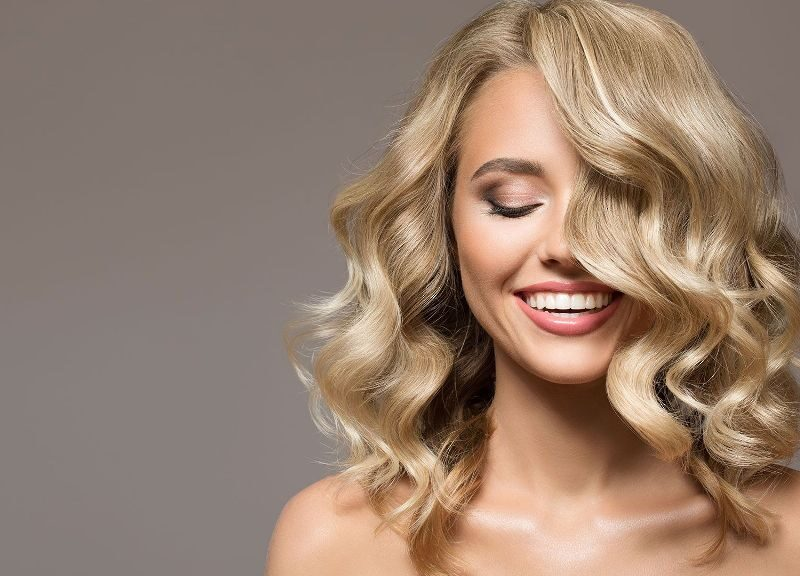 Blonde Hair Colors For Cool Skin Tones