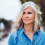 Medium Hairstyles for Women Over 50