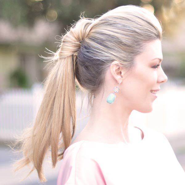 Mother of Bride Wedding Hairstyles for Women over 50
